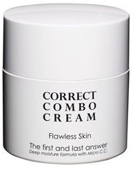 Mizon Correct Combo Cream