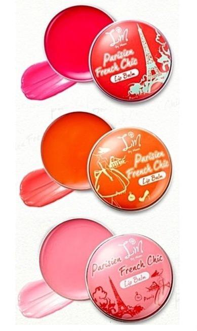 Mizon Parisien French Chic Lip Balm