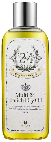 Mizon Multi  enriched dry oil