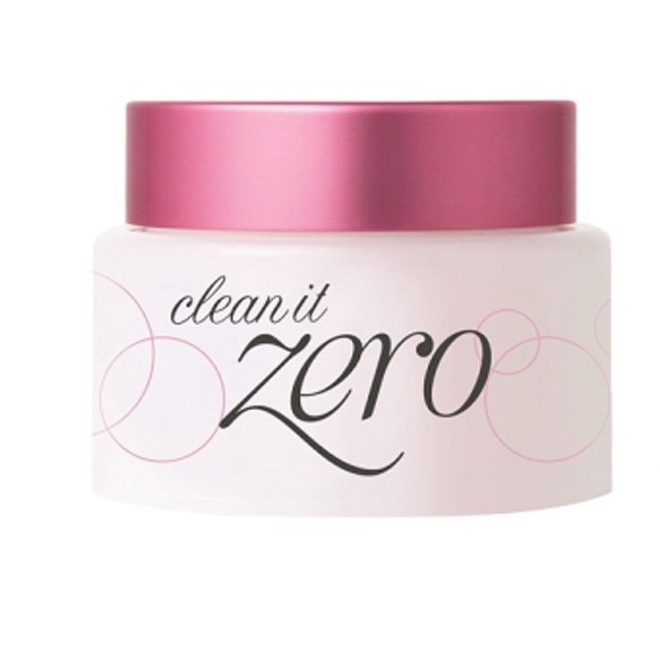 Banila Co Clean it Zero -  Для лица -  Очищение