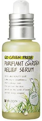 C Mizon Purifiant Garden Relief Serum