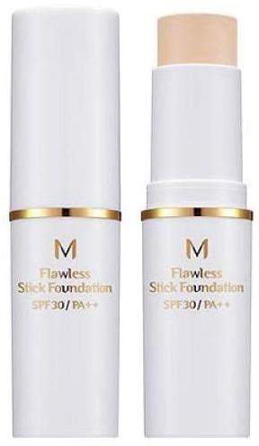 Missha M Flawless Stick Foundation