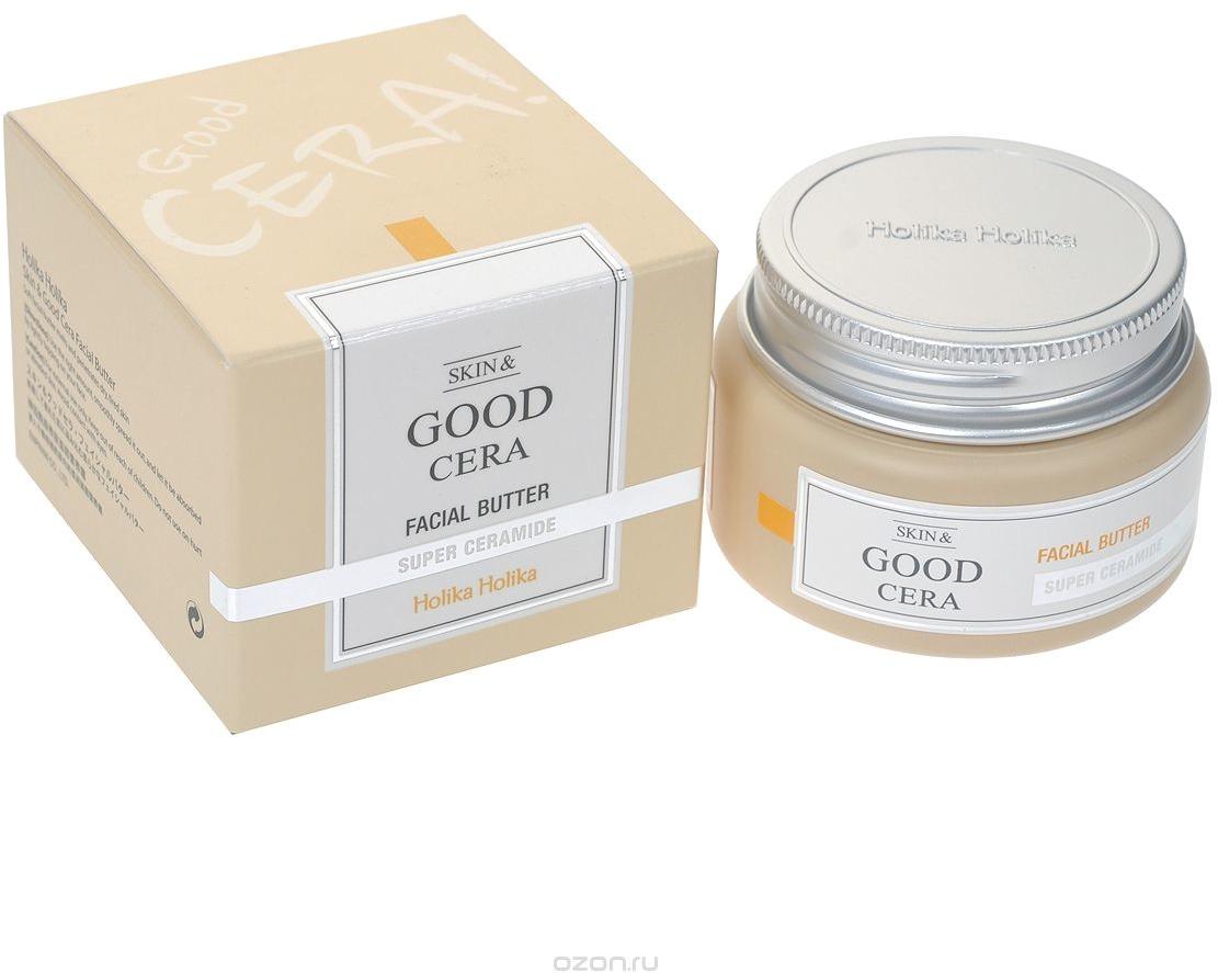 Holika Holika Skin and GoodCera Facial Butter фото