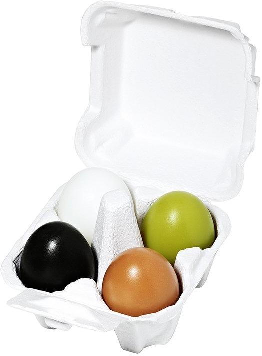 Holika Egg Soap Special Set