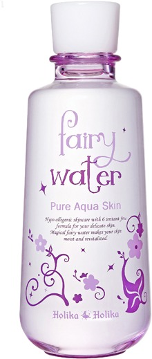 Купить Holika Holika Fairy Water Pure Aqua Skin