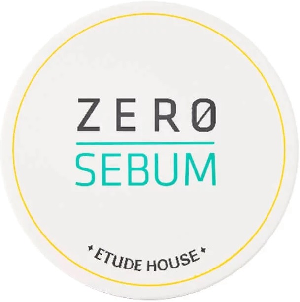 Etude House Zero Sebum Drying Powder фото