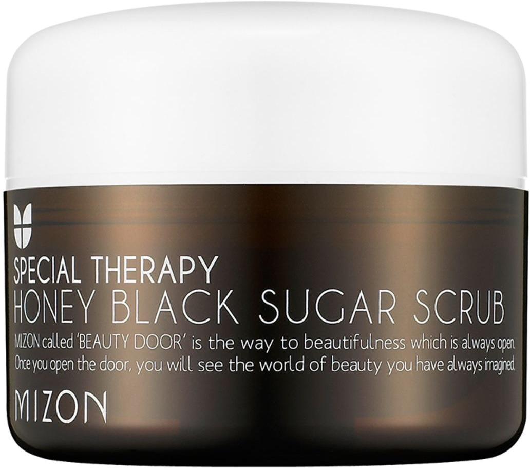 Mizon Honey Black Sugar Scrub  gr