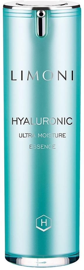 Limoni Hyaluronic Ultra Moisture Essence