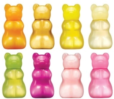 Skinfood Gummy Bear Jelly Hand Gel фото