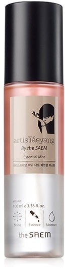 The Saem ArtisTaeyang BY the Saem Essentail Mist