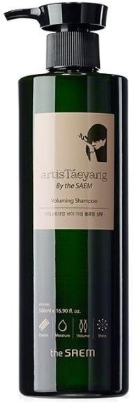 Шампунь The Saem ArtisT'aeyang BY the Saem Voluming Shampoo