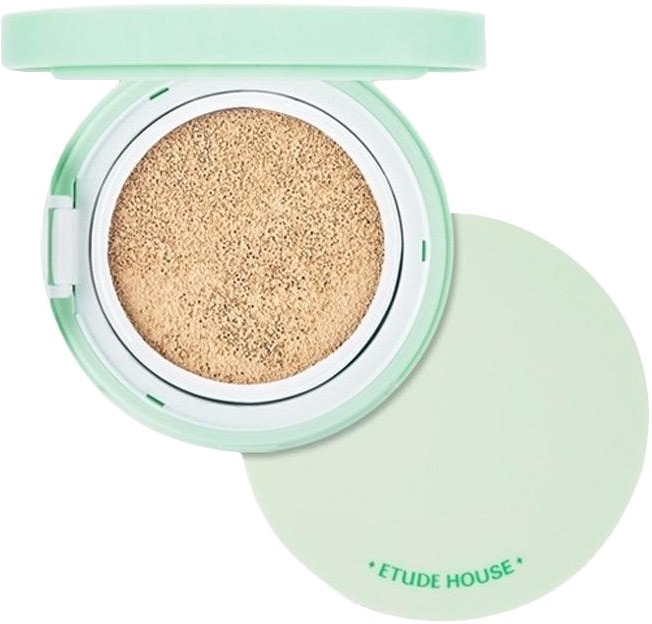 BB  Etude House AC Clean