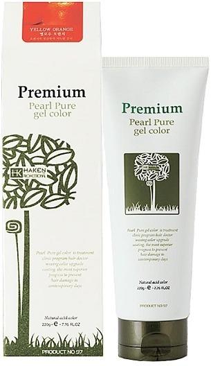 Маникюр для волос Haken Professional Haken Premium Gel Color