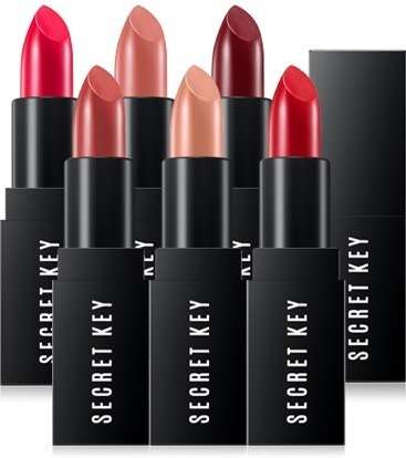 Secret Key Fitting Forever Lip Stick