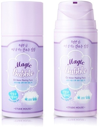 Etude House Magic Bubble O Water Peeling