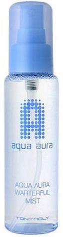 Tony Moly Aqua Aura Waterful Mist