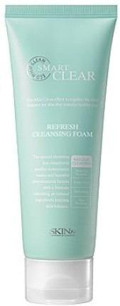 Skin Smart Clear Refresh Cleansing Foam фото