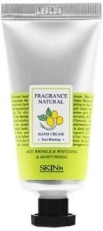 Skin Fragnance Natural Hand Cream.