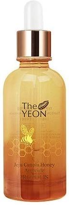 The Yeon Jeju Canola Honey Ampoule Propolis фото