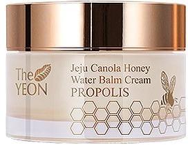 The Yeon Jeju Canola Honey Water Balm Cream Propolis