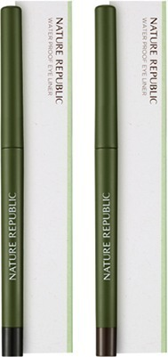 Nature Republic Botanical Water Proof Eyeliner