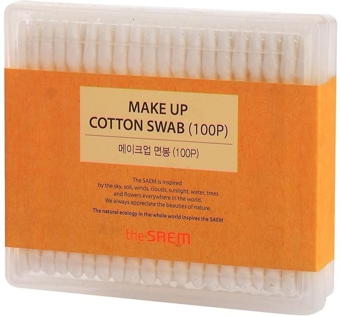 The Saem Makeup Cotton Swab