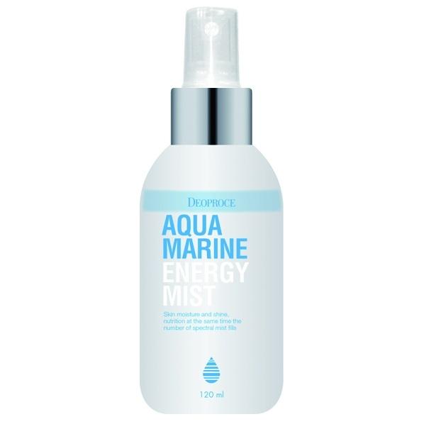 Deoproce Mist Aqua Mirine Energy