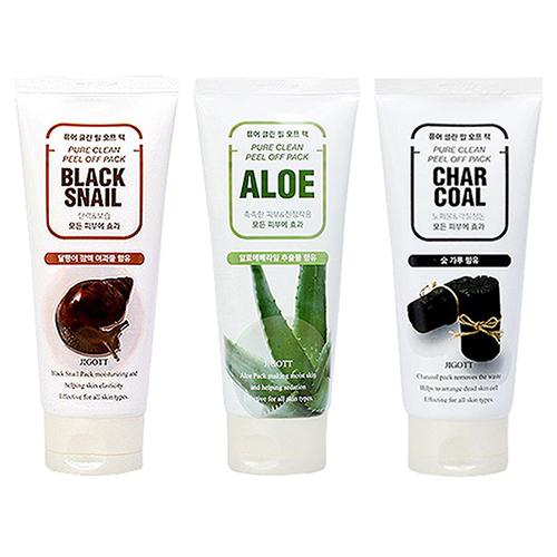 Купить Jigott Pure Clean Peel Off Pack