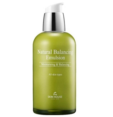 Купить The Skin House Natural Balancing Emulsion