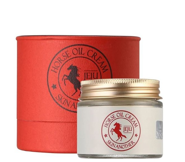 FarmStay Skin Another Horse Oil Cream фото