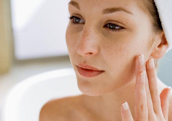 Самое лучшее средство для увлажнения кожи лица