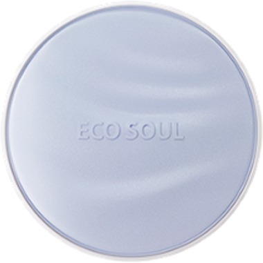 The Saem Eco Soul Essence Cushion Aqua Max