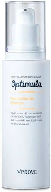 Vprove Optimula Natural Barrier Essence