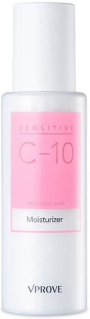 Vprove Sensitive C Mild Daily Care Moisturizer