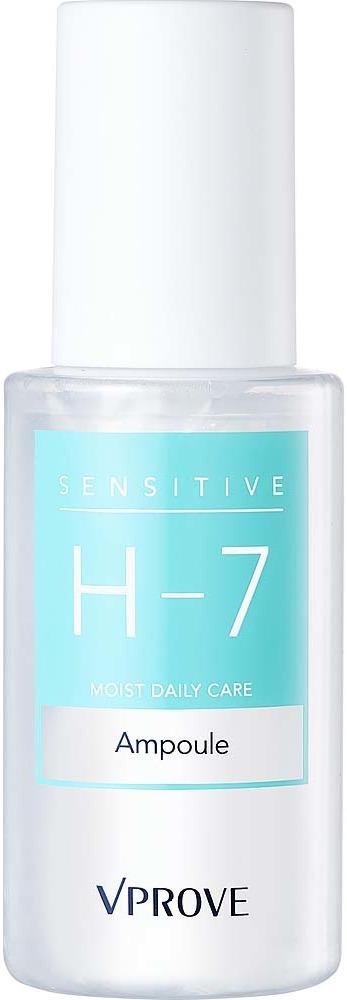 Vprove Sensitive H Moist Daily Care Ampoule фото