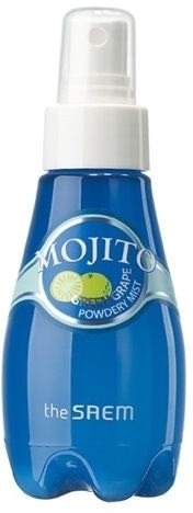 The Saem Mojito Powdery Mist