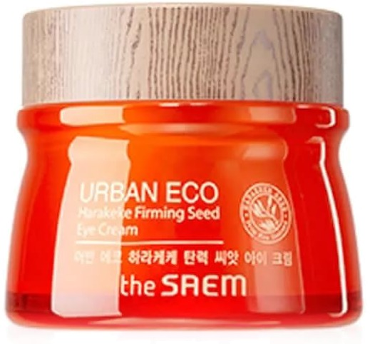 The Saem Urban Eco Harakeke Firming Seed