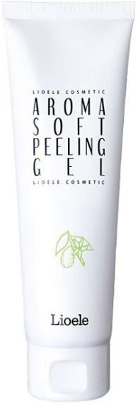 Lioele Aroma Soft Peeling Gel