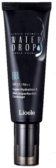 Lioele Water Drop BB Cream SPFPA -  BB/CC кремы