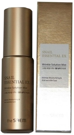The Saem Sample Snail Essential Ex Wrinkle