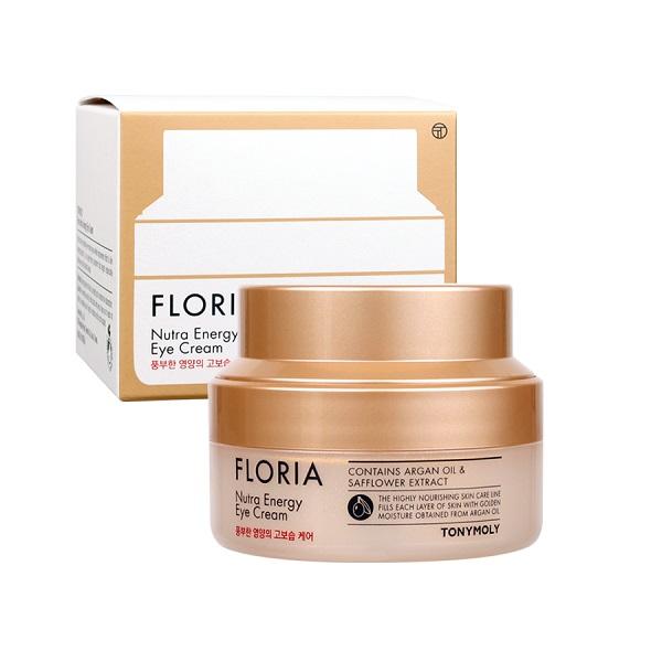 Tony Moly Floria Nutra Energy Eye Cream -  Для лица