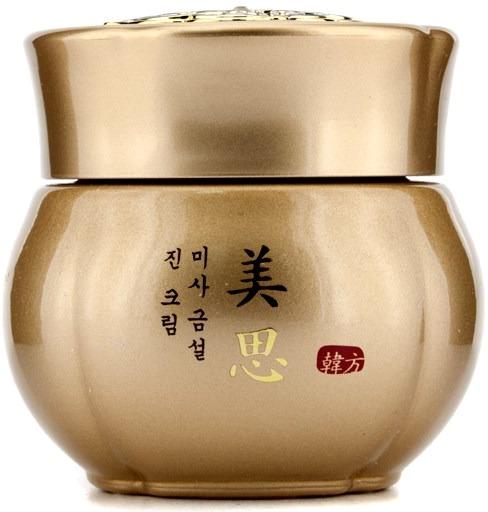 Missha Misa Geum Sul Rejuvenating Cream фото