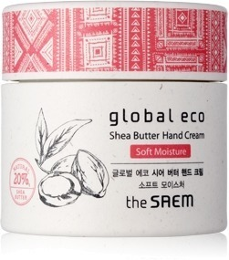 The Saem Global Eco Shea Butter Soft