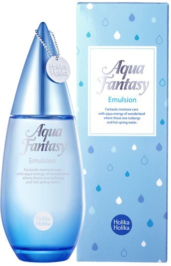 Holika Holika Aqua Fantasy Emulsion фото