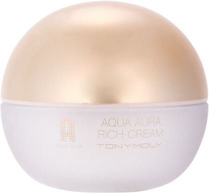 Tony Moly Aqua Aura Rich Cream