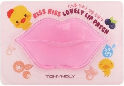 Tony Moly Kiss Kiss Lovely Lip Patch