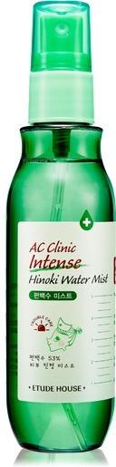 Etude House AC Clinic Intense Hinoki Water