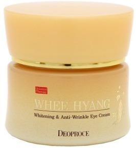 Deoproce Whee Hyang Whitening amp AntiWrinkle Eye Cream фото