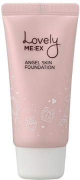 The Face Shop Lovely Meex Angel Skin