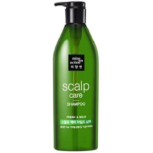 Mise En Scene Scalp Care Shampoo фото